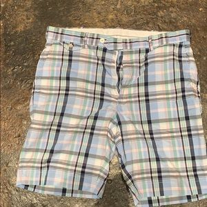 Polo RLX Golf Shorts
